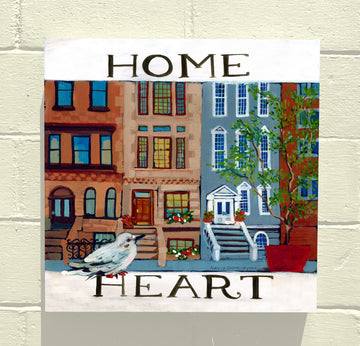 Gallery Grand - Heart and Home City
