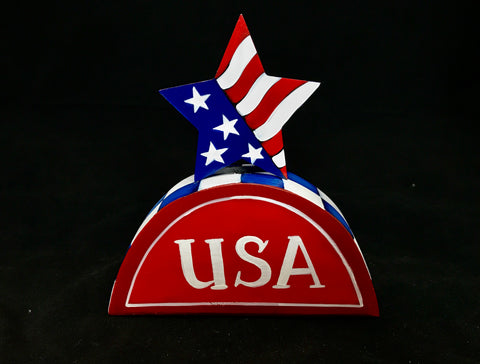 USA/Star Table Topper