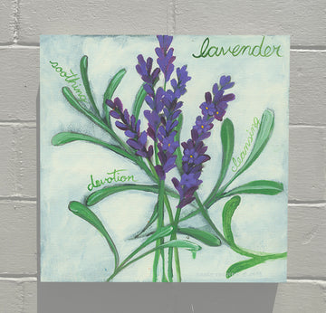 Gallery Grand - Herbs Lavender