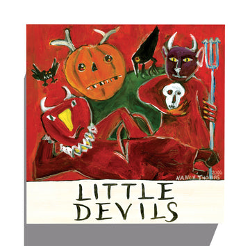 GALLERY GRAND  ~ TRICK OR TREAT SERIES ~ Little Devils
