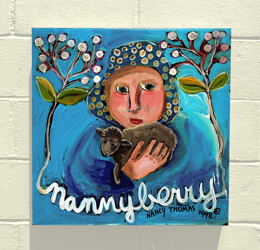 Gallery Grand - Nannyberry