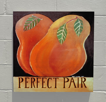 Gallery Canvas - Perfect Pair