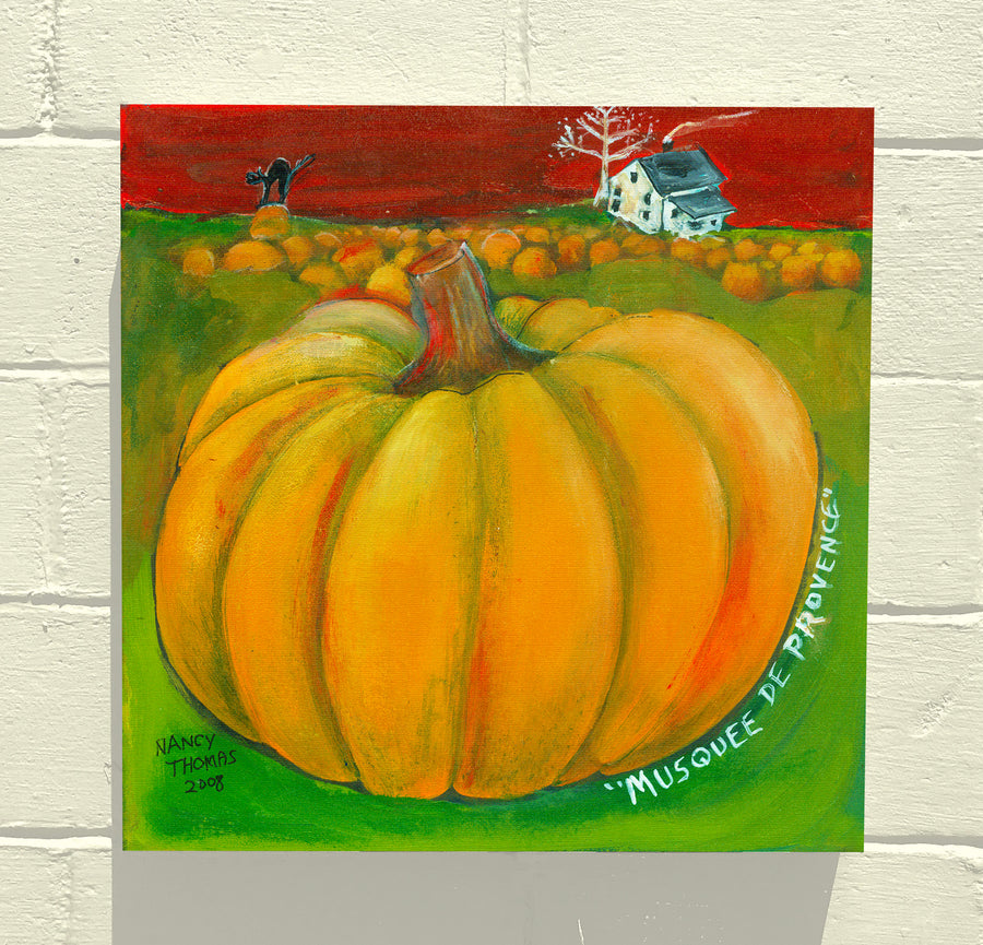 Gallery Grand - Pumpkin - Musquee