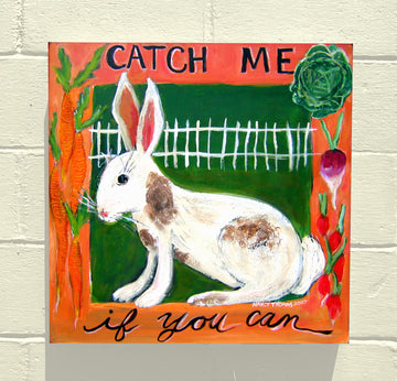 Gallery Grand - Catch Me If You Can (Rabbit)