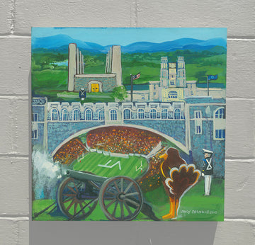 Gallery Canvas - Virginia Tech