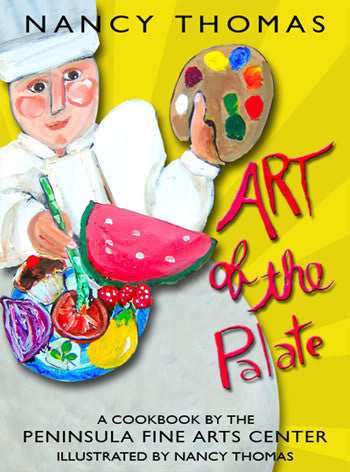 Art of Palate-COOKBOOK