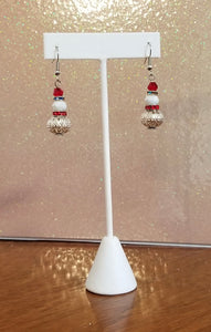 "LT Earrings - ""LIGHT YOUR WAY TO LOVE"""