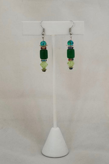 LT Earrings -