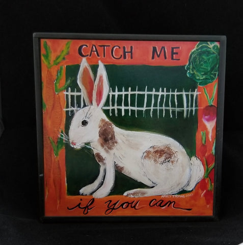 Catch Me If You Can (Rabbit)
