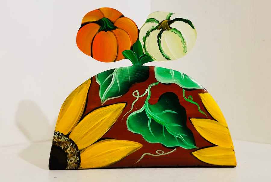 Gourd Table Topper