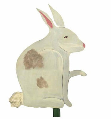 Candelabra Topper - Rabbit