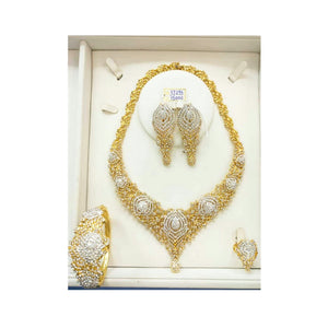JS653 women's jewelry set - Bejewel