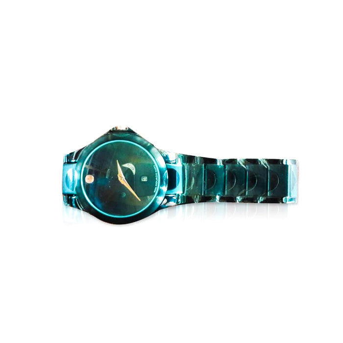 Movado MV109 unisex chain watch - Bejewel