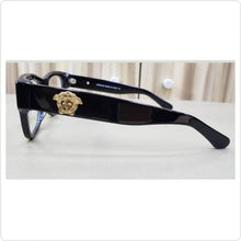 Load image into Gallery viewer, Versace VS816 unisex fashion sunglass - Bejewel