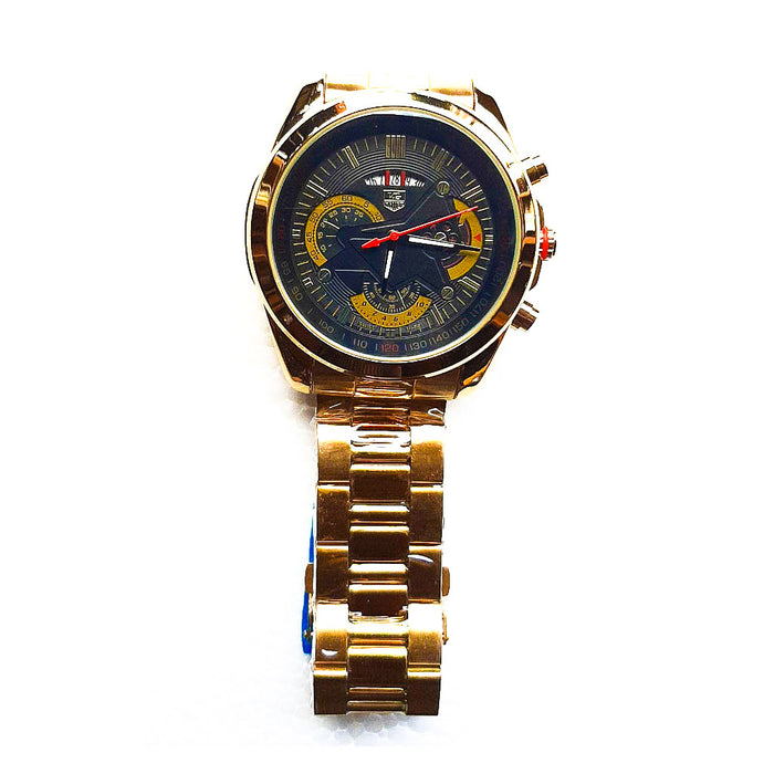 Tag Heuer TH973 men's chain watch - Bejewel