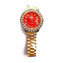 Load image into Gallery viewer, Rolex RL349 oyster Unisex chain watch - Bejewel
