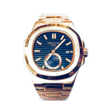Load image into Gallery viewer, Patek Philippe PP524 Geneve Unisex Chain Watch - Bejewel