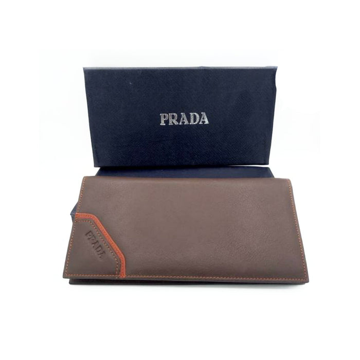 Prada UP535 Men's Fashion Purse - Bejewel