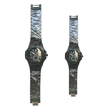 Load image into Gallery viewer, Keep Moving KM165 Couple's Chain watch - Bejewel