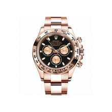 Load image into Gallery viewer, Rolex Oyster RL631 Automatic Chronograph - Unisex Chain Watch - Bejewel