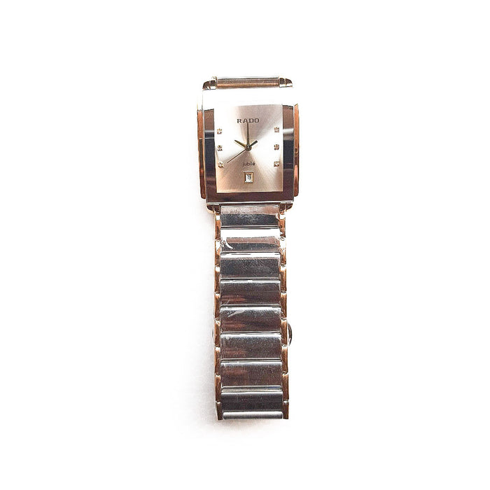 Rado RD462 Men's Chain Watch - Bejewel