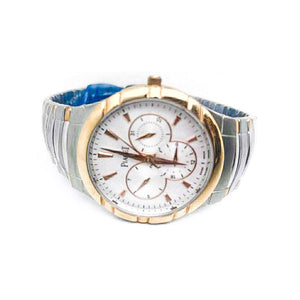 Piaget PG213 Chronograph - Men's Chain Watch - Bejewel