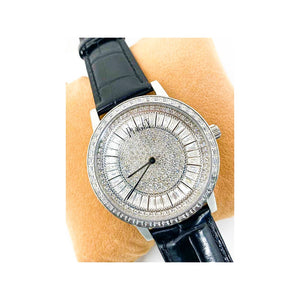 Piaget PG778 Unisex Leather Watch - Bejewel