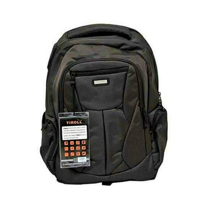 Tiroll BP170 Unisex Backpack - Bejewel