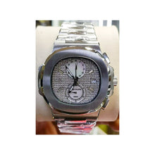 Load image into Gallery viewer, Patek Philippe PP431 Chronograph Unisex Chain Watch - Bejewel