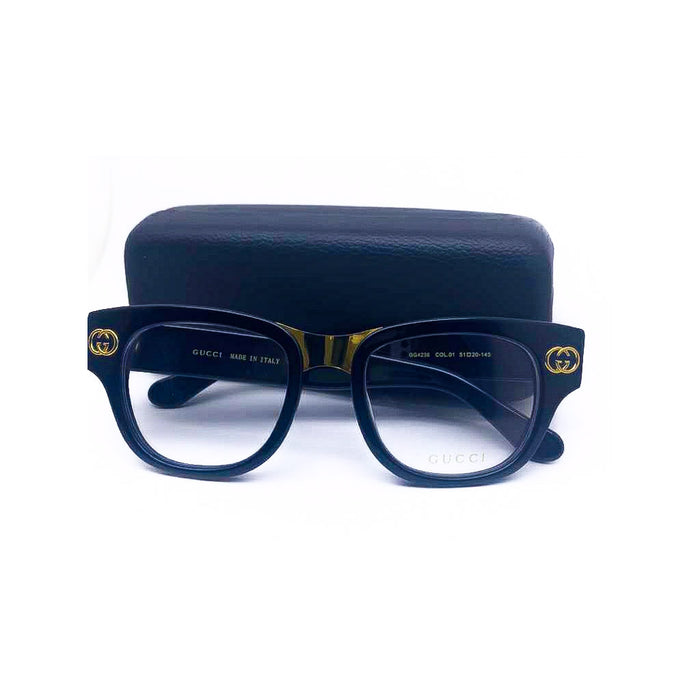 Gucci GC226 Unisex Fashion Sunglass - Bejewel