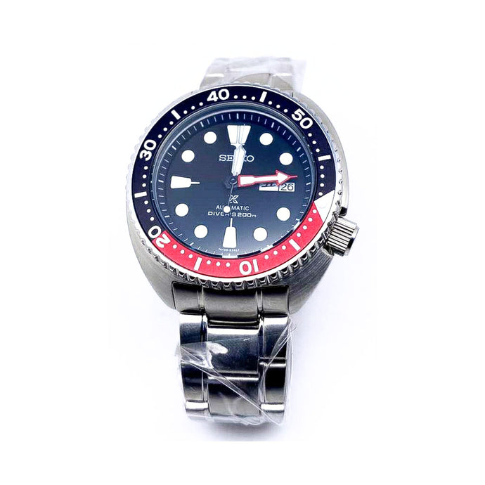 Seiko Divers SK765 Automatic - Unisex Chain Watch - Bejewel