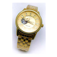 Load image into Gallery viewer, Seiko SK493 Chronograph - Women's Chain Watch - Bejewel