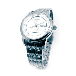 Seiko SK748 Automatic - Men's Chain Watch - Bejewel