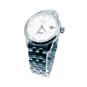 Seiko SK772 Automatic - Men's Chain Watch - Bejewel