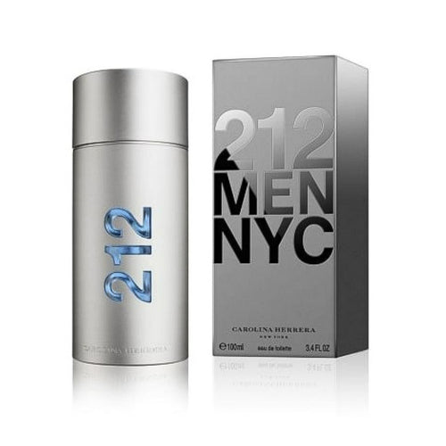 Carolina Herrera's 212 Men's Fragrance Perfume - Bejewel