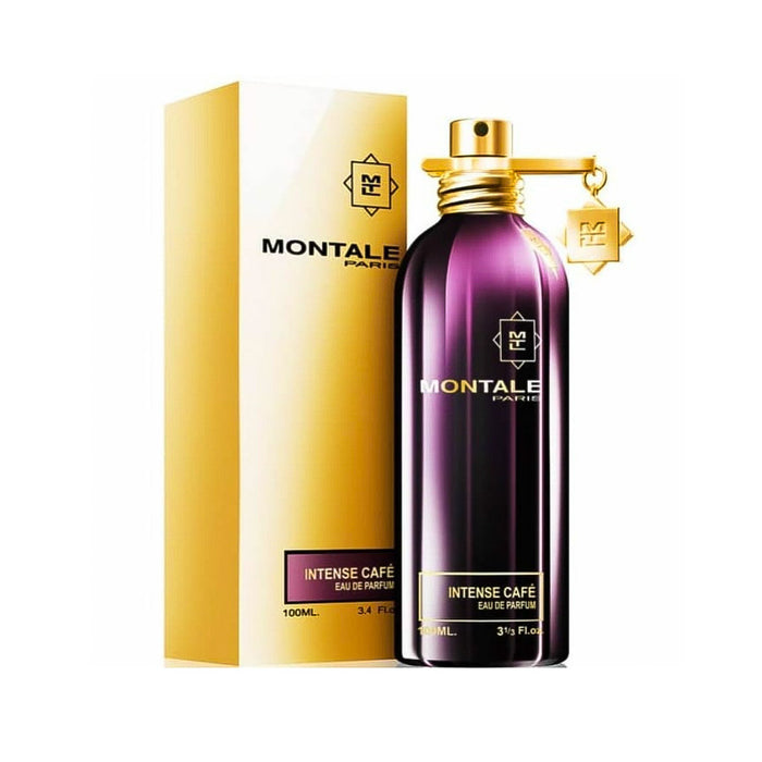 Montale Intense Cafe - Unisex Fragrance Perfume - Bejewel