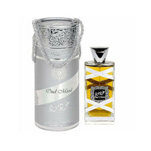 Load image into Gallery viewer, Lattafa Oud Mood Unisex Fragrance Perfume + Body Spray - Bejewel