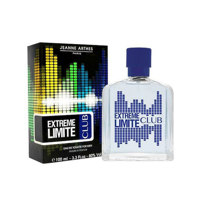 Jeanne Arthes Extreme Light Club - Unisex Fragrance Perfume - Bejewel