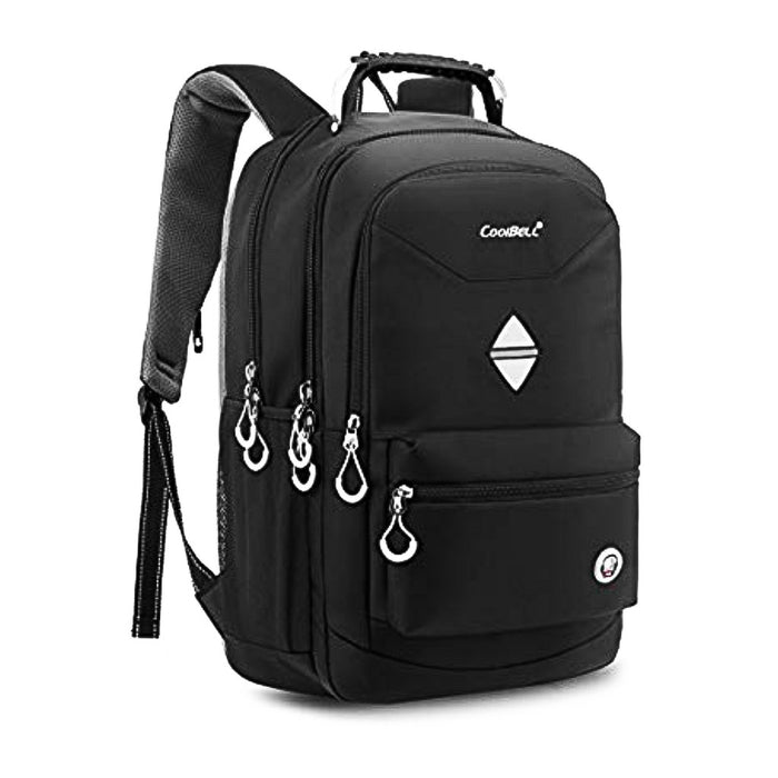Coolbell BP696 Unisex Backpack - Bejewel