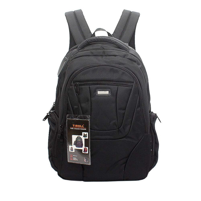 Tiroll BP517 Unisex Backpack - Bejewel
