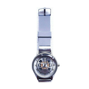 Swatch SC878 Unisex Rubber Watch - Bejewel