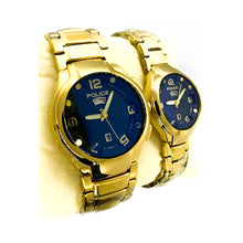 Load image into Gallery viewer, Police PL346 - couples chain watch - Bejewel