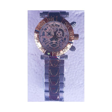 Load image into Gallery viewer, Invicta IV179 Men's Chain Watch - Bejewel