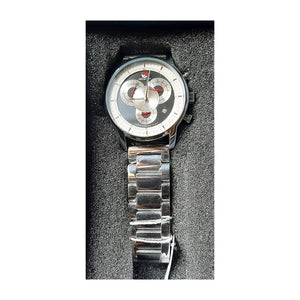Special One SO707 Chronograph - Men's Chain Watch - Bejewel
