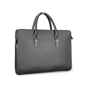 HB617 Men's Leather Handbag - Bejewel