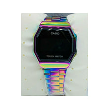 Load image into Gallery viewer, CS614 Touch Screen - Unisex Chain Watch - Bejewel
