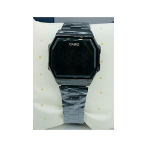 CS614 Touch Screen - Unisex Chain Watch - Bejewel