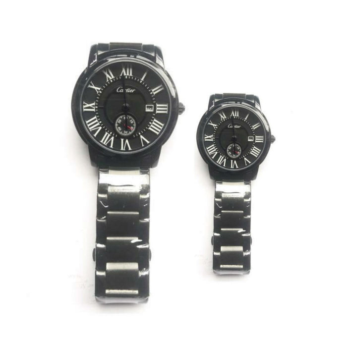 CT662 Couples Chain Watch