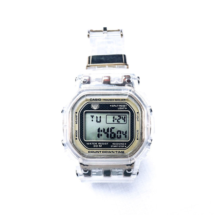 CA514 Unisex Rubber Watch