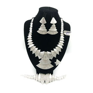 JS332 Women's Jewelry Set - Bejewel